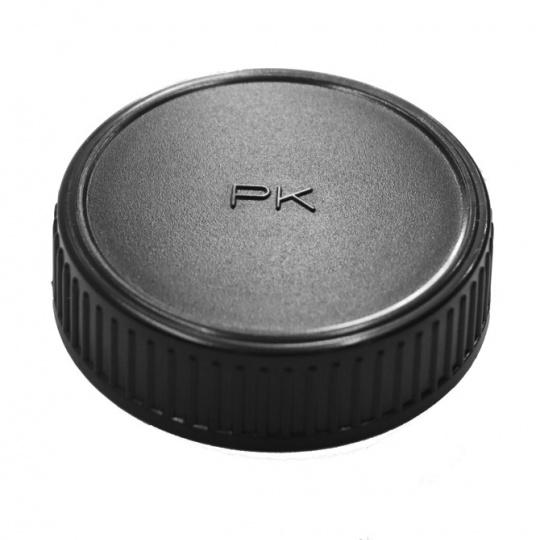 Zadní krytka objektivů Pentax K (Polaroid)