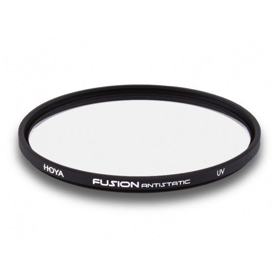 Hoya UV 62 mm FUSION Antistatic