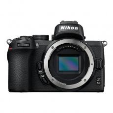 Nikon Z50 tělo + Nákupní bonus 900 Kč