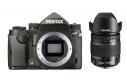Pentax KP + DA 18-270 mm ED SDM černý
