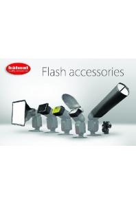 Hähnel Universal Flash Accessory Kit - set difuzérů