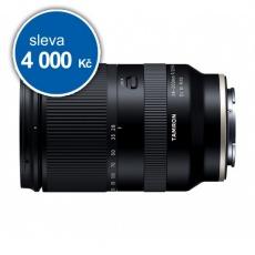 Tamron 28-200mm F/2.8-5.6 Di III RXD pro Sony FE (A071SF), Nákupní bonus 1600 Kč (ihned odečteme z nákupu)