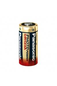 Panasonic CR123 Lithiová baterie (další značení: 123, E123A, K123L, CR17345)