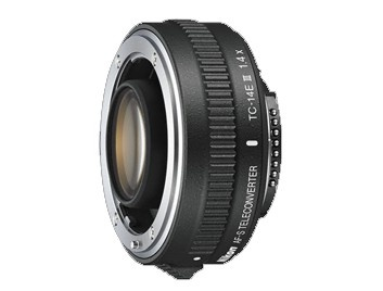 Nikon TC-14E III AF-S teleconvertor