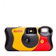 Jednorázové fotoaparáty