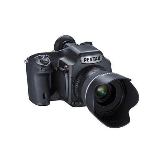 Pentax 645Z + DFA 645 55mm F2.8 SDM AW