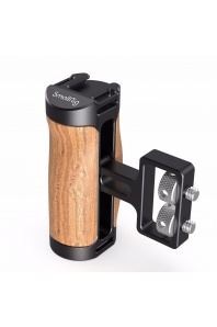 SmallRig 2913 Mini Side Handle Wooden