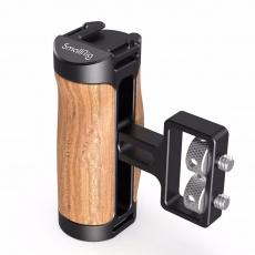 SmallRig 2913 Mini Side Handle Wooden