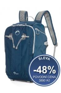 Lowepro Flipside Sport 20L AW modrý