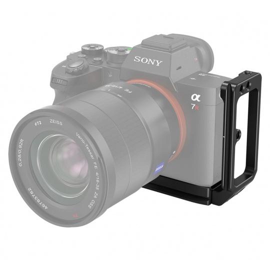 SmallRig 2939 L-Bracket For Sony A7R IV a A9II