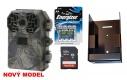 Fotopast BUNATY FULL HD + 16GB karta + lithiové baterie + kovový box