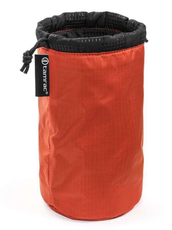 Tamrac T1120-8585 Goblin pouzdro na objektiv 1.4 oranžové