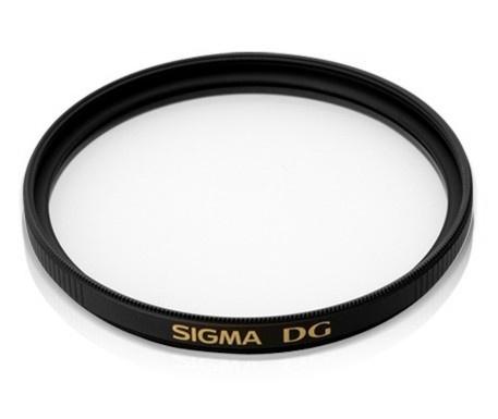 Sigma DG MC UV 52 mm