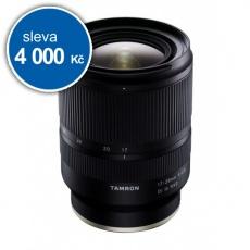 Tamron 17-28mm F/2.8 Di III RXD pro Sony FE (A046SF),Nákupní bonus 1800 Kč