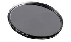 VFFOTO Cirkulární polarizační filtr PS US 58 mm + utěrka z mikrovlákna