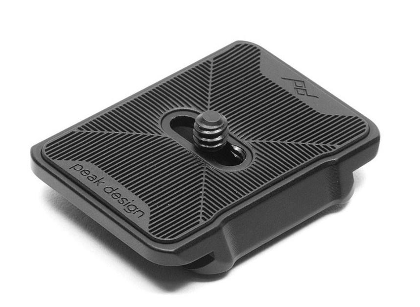 Peak Design DUAL Plate (Manfrotto RC2 + Arca) - rychloupínací destička