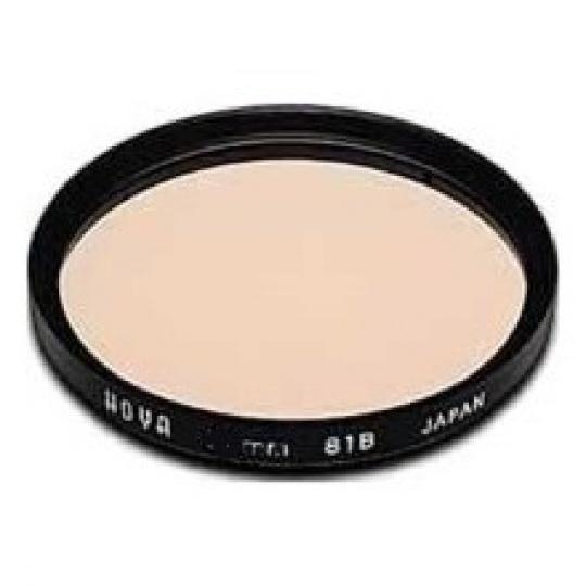 Hoya Konverzní - oteplující filtr 81B 55 mm