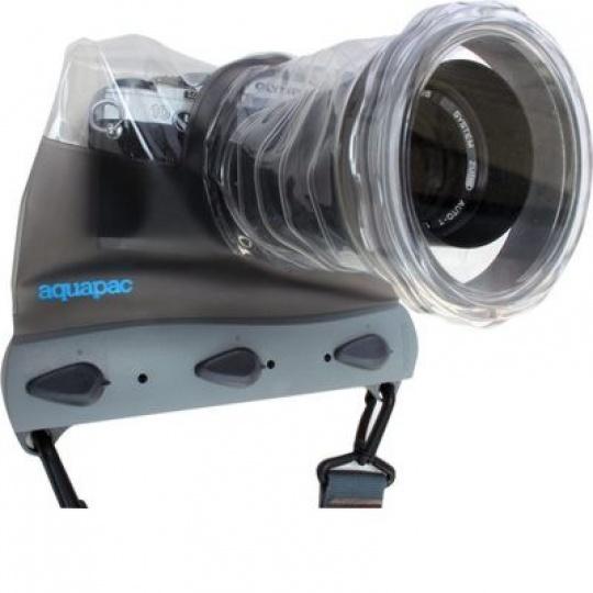 Aquapac 451 Waterproof Mirrorless Camera Case