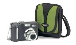 Lowepro Rezo 20 green