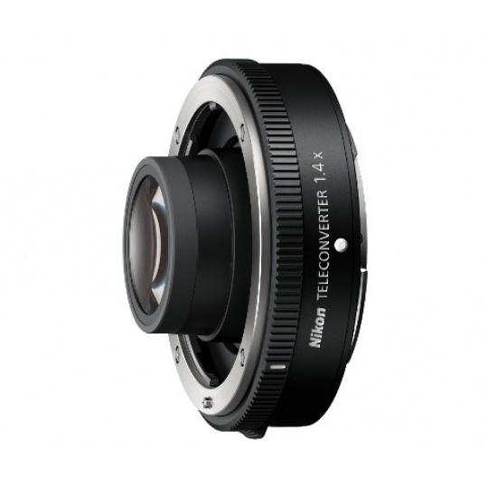 Nikon Z TC-1.4x teleconvertor