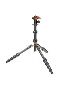 3 Legged Thing Pro 2.0 Leo & AirHed Pro LV šedý
