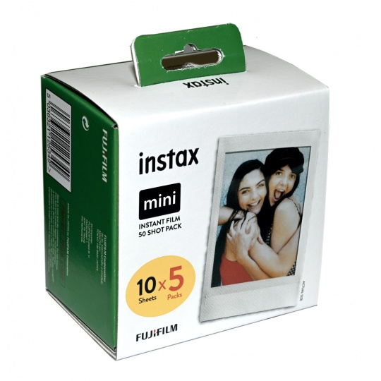 Fujifilm Instax mini 5x10 fotografií