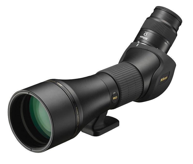 Nikon Fieldscope Monarch 82ED-A