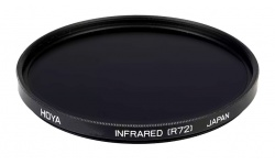 Hoya R72 Infračervený 49 mm