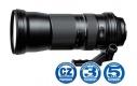 Tamron SP 150-600 mm F 5-6,3 Di VC USD pro Nikon, Bonus 2000 Kč ihned odečteme