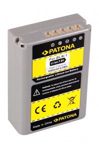 Patona baterie Olympus BLN-1