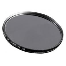 VFFOTO Cirkulární polarizační filtr PS US 49 mm + utěrka z mikrovlákna
