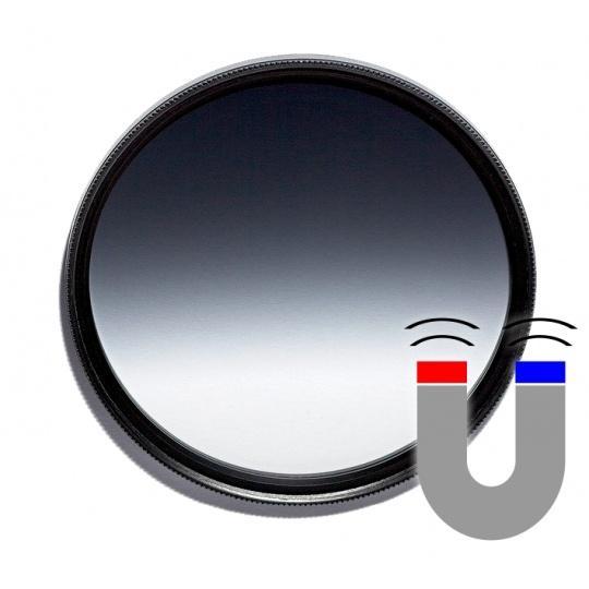 VFFOTO magnetický přechodový ND 0,9 2/3 GS 67 mm