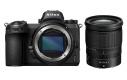 Nikon Z6 + 24-70 f/4 S + XQD G 64GB