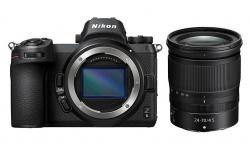 Nikon Z6 + 24-70 f/4 S