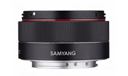 Samyang AF 35mm F/2.8 pro Sony E