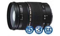 Tamron AF SP 28-75 mm F 2,8 Di XR LD Asp. (IF) MACRO pro Nikon