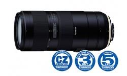Tamron 70-210mm F/4 Di VC USD pro Canon (Model A034)