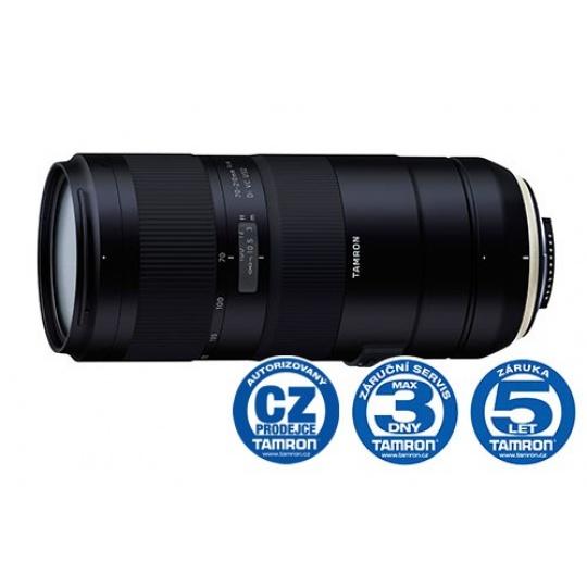 Tamron 70-210mm F/4 Di VC USD pro Canon EF (Model A034)