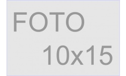 Digitální fotografie 10x15 lesklé