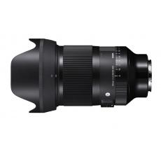 Sigma 35/1.2 DG DN ART L-mount Sigma / Panasonic / Leica, Nákupní bonus 2200 Kč (ihned odečteme z nákupu)