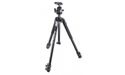 Manfrotto MK 190X3-BH (set MT 190X3 + 496RC2)