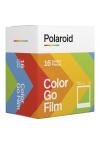 Polaroid Go Film Double Pack (16 foto)
