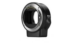 Nikon Adaptér bajonetu FTZ (objektivy s bajonetem Nikon F na fotoaparáty Nikon Z)