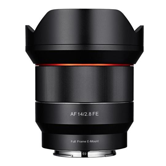Samyang AF 14mm F/2.8 pro Sony FE