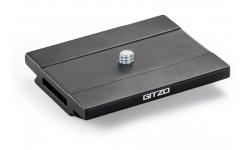 Gitzo GS5370D destička pro halvy Gitzo QD