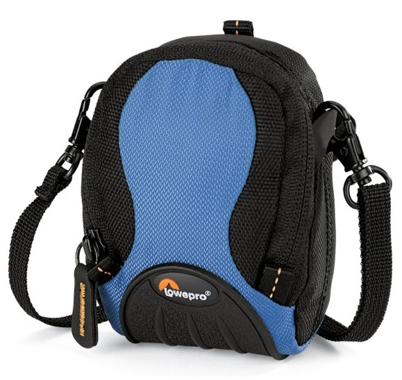 Lowepro Apex 10 AW blue