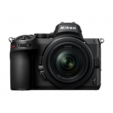 Nikon Z5 + 24-50 f/4-6,3 + Nákupní bonus 1000 Kč (ihned odečteme z nákupu)