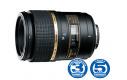 Tamron SP 90 mm F 2,8 Di Macro 1:1 pro Pentax, Bonus 500 Kč ihned odečteme