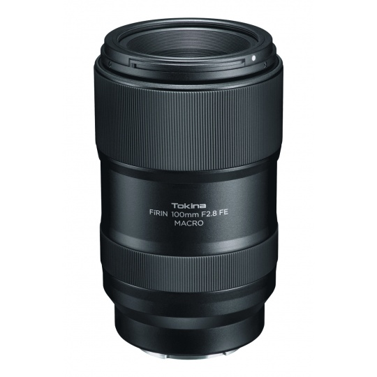 Tokina Fírin 100 mm f/2.8 FE AF pro Sony E