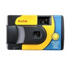Kodak Daylight 800 27+12 expozic